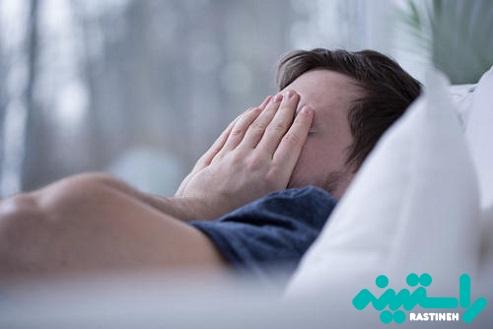 کمبود تستوسترون در مردان