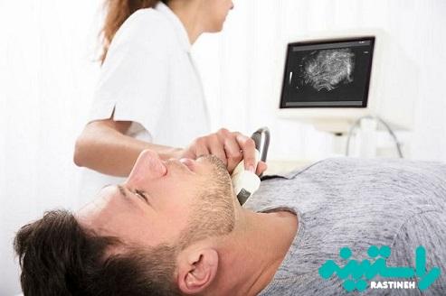 سرطان متاستاتیک فولیکولار تیروئيد