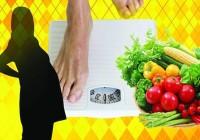 غذای بارداری