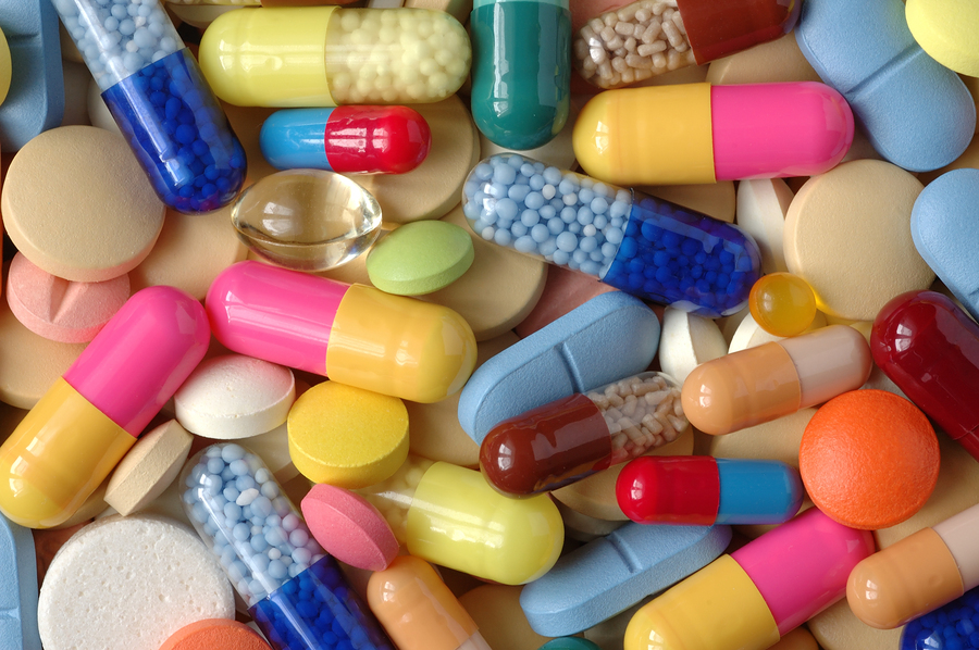 داروها و قرص های چاقی