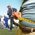 لاغر و کوچک کردن شکم
