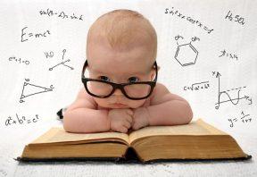 فواید شیر مادر برای رشد مغزی کودکان
