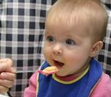 غذای کودک