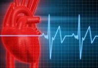 درد قلب