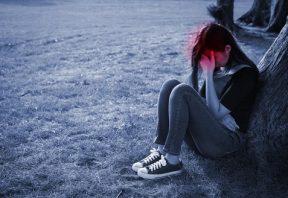 علائم بیماری افسردگی