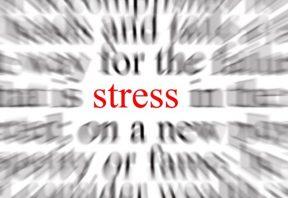 استرس و درمان استرس