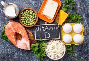 نقش اصلی ویتامین D