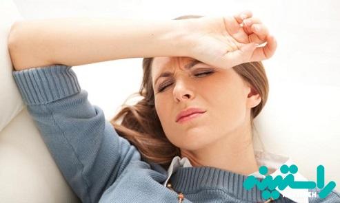 دلایل و علایم انواع به سردرد