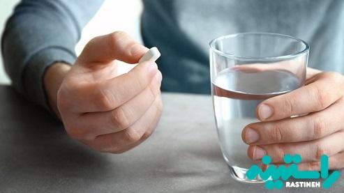 درمان و پیشگیری نفخ و یا باد شکم