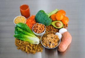 خوراکی های حاوی اسید فولیک