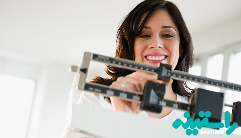 بدست آوردن توده های عضلانی