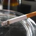 سیگار و موادمخدر