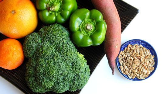 Thyroid Disease Diet توصیه های تغذیه ای برای کم کاری و پرکاری تیروئید