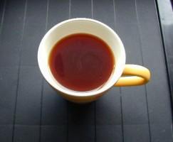 Red-tea