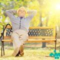 افزایش طول عمر با آرامش