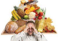 سردرد-تغذیه