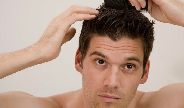 افسانه ریزش مو