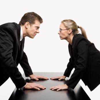 عدم اقتدار مرد در رابطه زناشویی