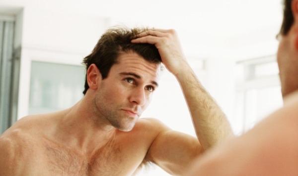 ریزش مو و سلامتی