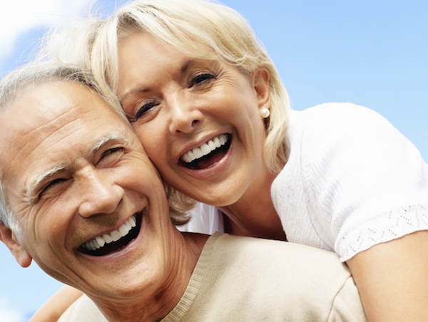 عمر بیشتر با رابطه جنسی