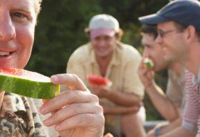 پنج غذای فوق العاده برای مردان