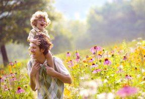 آرام کردن کودک