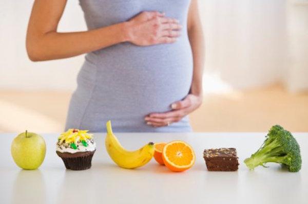 مراقبت در دوران بارداری