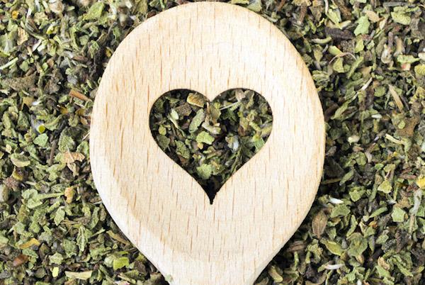 چای سبز و سلامت قلب