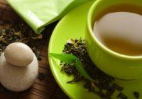 چای سبز و قلب