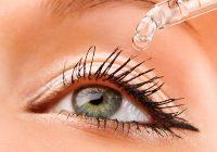 قطره-خشکی-چشم