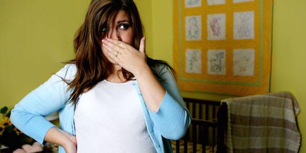 تهوع بارداری