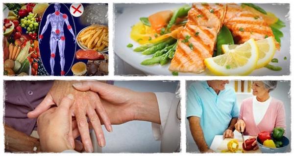 تغذیه و روماتیسم