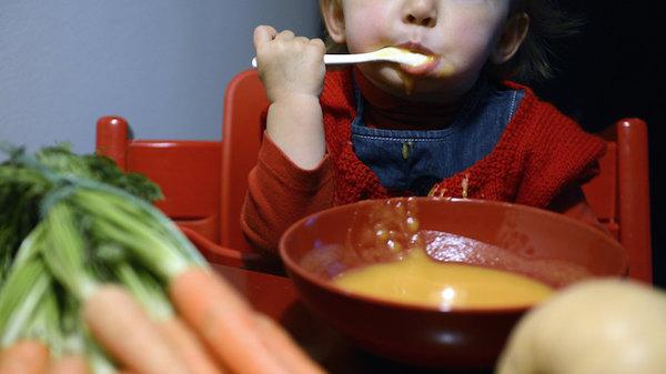 سوپ کودک