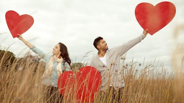 همسران رومانتیک