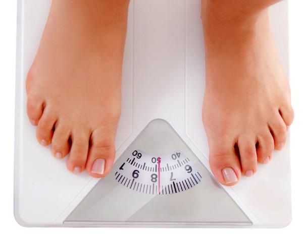 افزایش وزن در دوران بارداری