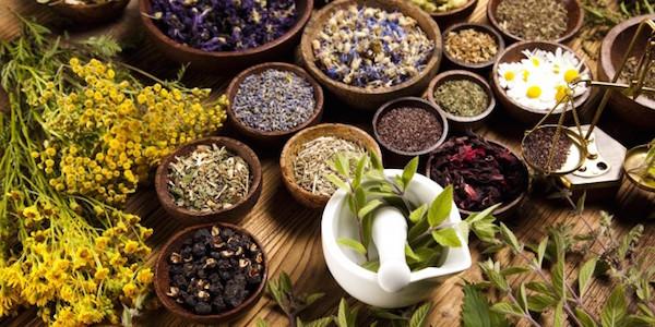 دارو های گیاهی پوست