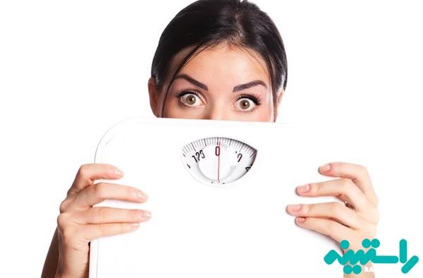 افزایش وزن در هفته ششم بارداری