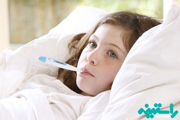 علائم سرماخوردگی