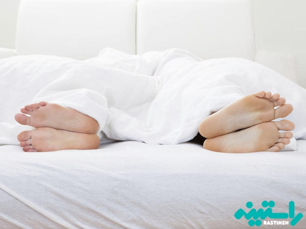 تمایل جنسی کم در دوران بارداری