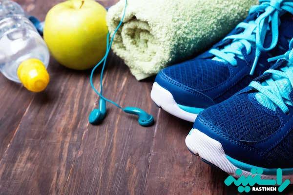 جلوگیری از سرطان روده با ورزش