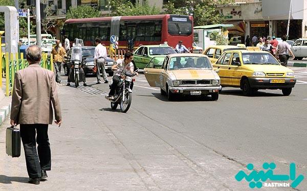 زندگی تهران
