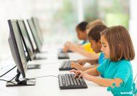 کامپیوتر و کودکان
