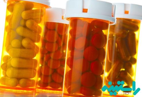 اجتناب از مصرف دارو