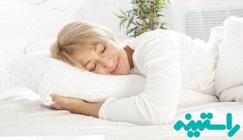 خواب بعد از رابطه جنسی