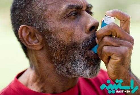 درمان برونشیت مزمن