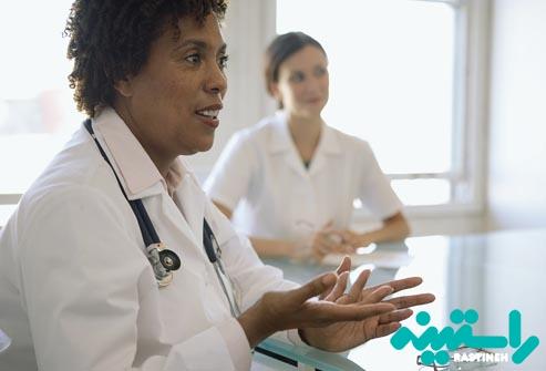 گزینه های درمانی برای CFS
