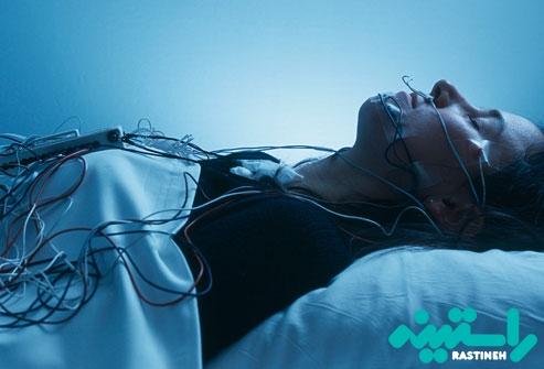 تشخیص اختلالات خواب