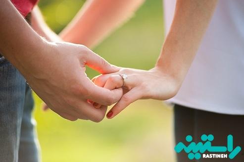 بهترین راه درمان ازدواج است