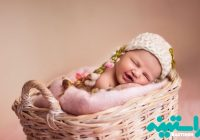 بازتاب ها و رفتارهای نوزاد