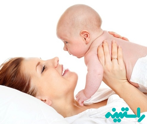 مهمترین بازتاب ها و رفتارهای نوزاد